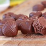 Chocolate Coconut Keto Bombs